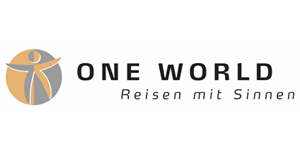 ONE WORLD - Reisen mit Sinnen | Pardon/Heider OHG